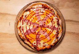Pizzeta Nordamericana