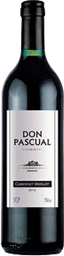 Vino Don Pascual Cabernet - 750 ml
