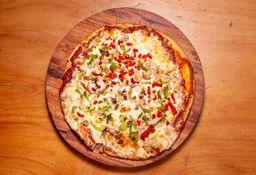 Pizzeta del Bosque