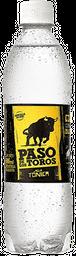 Paso de Los Toros Tónica  500 ml