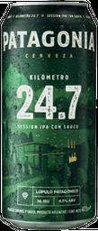Patagonia 24.7 Lata - 473 ml