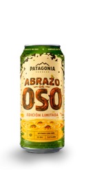 Patagonia Abrazo de Oso Lata - 473 ml