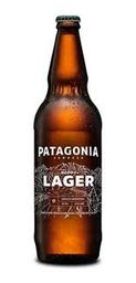 Hoppy Lager Patagonia - 730 ml
