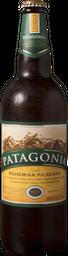Patagonia Bohemian Pilsener - 730 ml