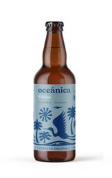 Cerveza Oceánica Witbier - 500ml