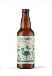 Cerveza Oceánica White IPA - 500 ml