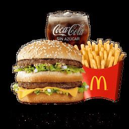 McCombo Big Mac Mediano