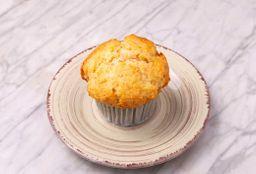 Muffin Limón&Chía Sin Azúcar