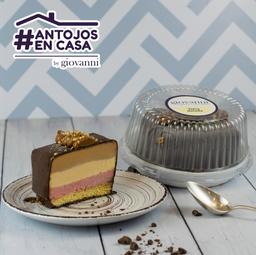Torta Helada 1