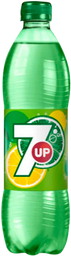 7Up - 500 ml