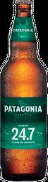 Cerveza Patagonia - 750 ml