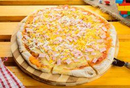 Armá Tu Pizza - 30 cm