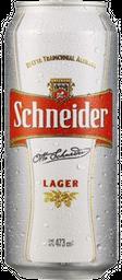 Cerveza Schneider - 473 ml