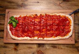 Pizzeta Clásica - 50 cm