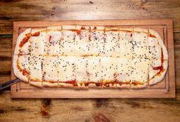 Pizzeta con Muzzarella - 50 cm