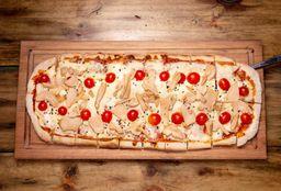 Pizzeta Champi - 50 cm