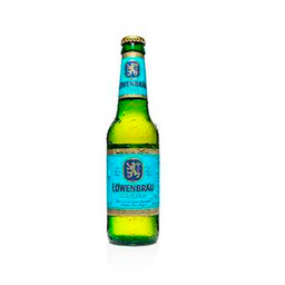Cerveza Lowenbrau - 330 ml