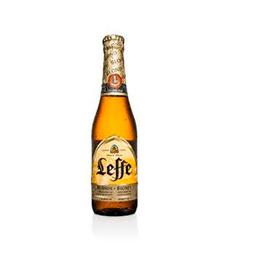 Cerveza Leffe Blonde - 330 ml