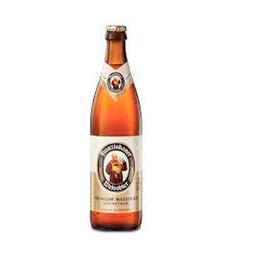 Cerveza Franziskaner - 500 ml