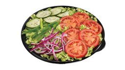 Ensalada Deleite Vegetariana