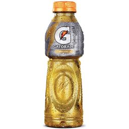 Gatorade Manzana 500 ML