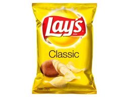 Papas Lay's