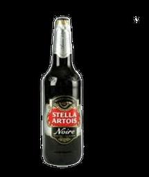 Cerveza Stella Artois Noir