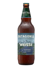 Cerveza Patagonia Weisse 740 mL