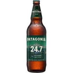 Cerveza Patagonia 24.7 730 mL