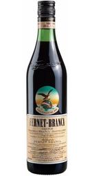 Licor Fernet Branca 750 mL