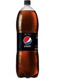 Refresco Pepsi Black 2.5 L