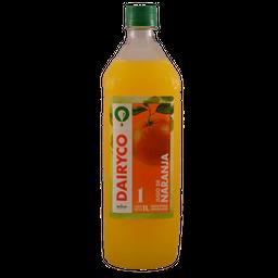 Dairyco Jugo Naranja - Bt