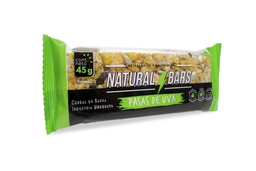 Barra Natural Bars 45 g
