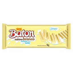 Chocolate Baton Blanco 96 g