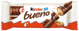 Chocolate Kinder Bueno 2 U