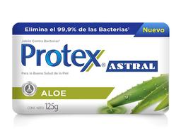 Jabon de Tocador Protex Aloe 125 g