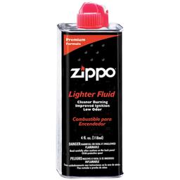 Combustible Para Encendedor Zippo Original 118 mL