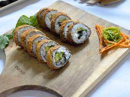Veggie Panko Roll
