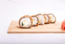 Panko Roll Vegetariano X 10