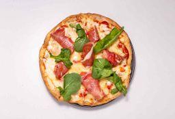 Pizza Mediterránea - 28cm