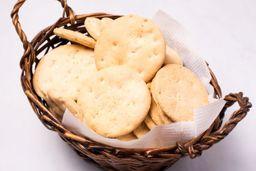 3x2 En Paquetes de galletas