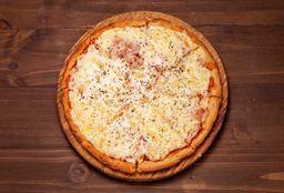 Pizzeta con Muzzarella - 30 cm