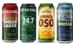 Combo 6 Patagonias 473ml