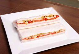 Sándwich de Palmitos x 8