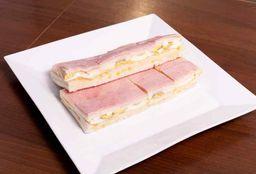 Sándwich de Choclo Especial x 8
