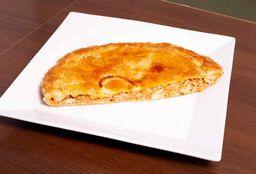 Tarta de Pollo y Manzana