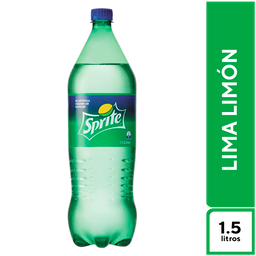 Sprite Lima Limón 1.5 L