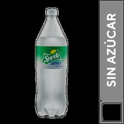 Sprite Lima Limón sin Azúcar 1.5 l