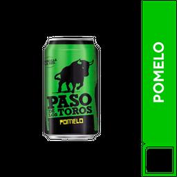 Paso de los Toros Pomelo 354 ml