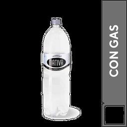 Nativa con Gas 500 ml